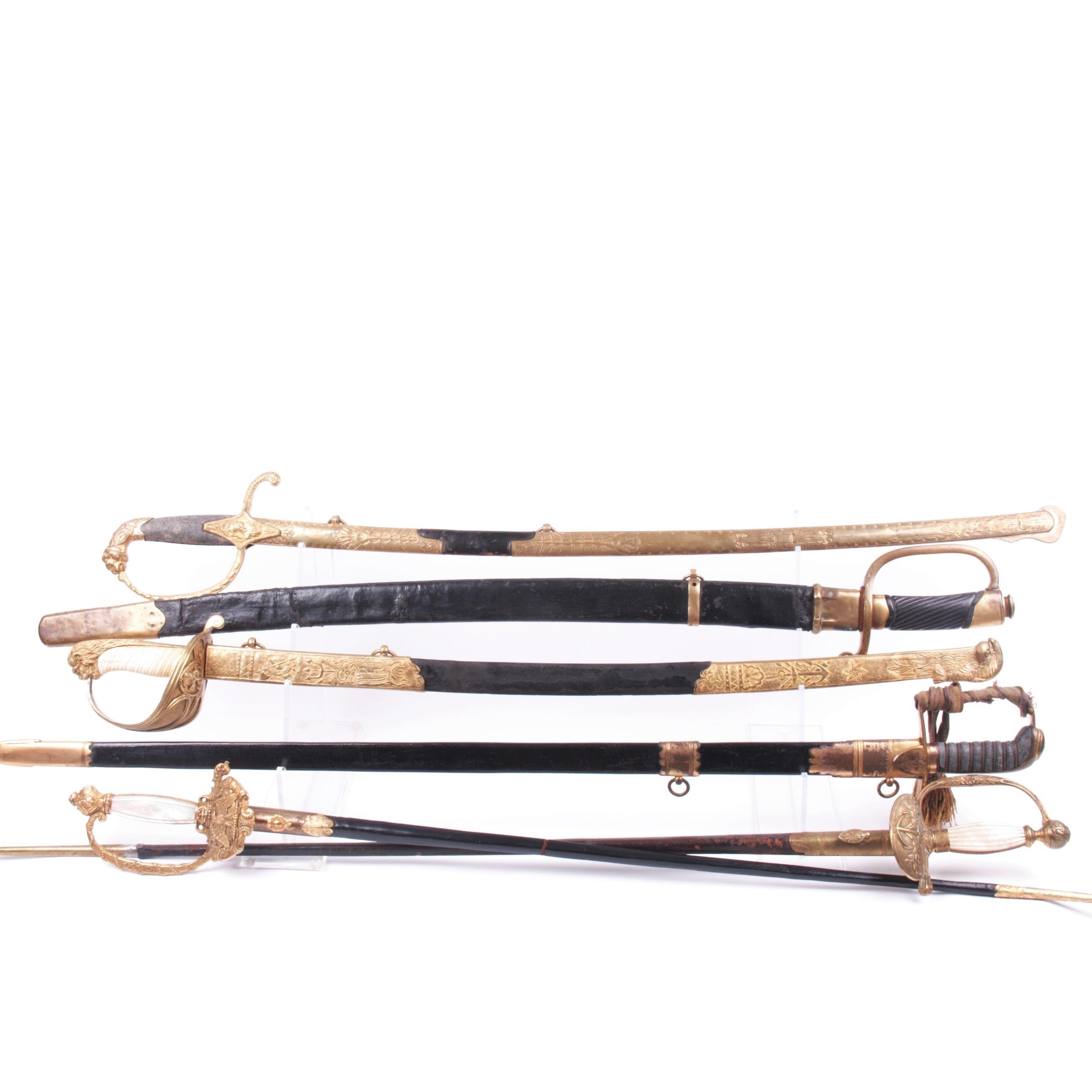 Mõõgad