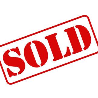 Проданные предметы