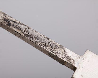 Rare Russian Provisional Government Navy Dagger