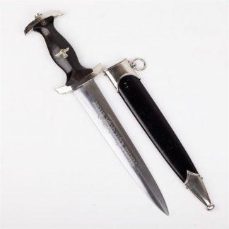 Third Reich RZM SS Dagger