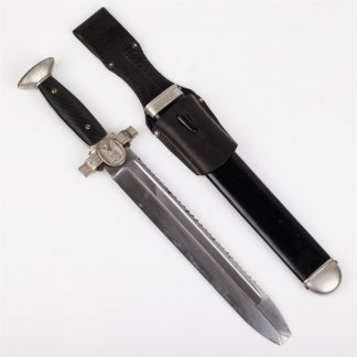 Third Reich Red Cross Dagger