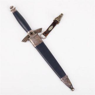 DLV Glider Pilot Knife [M1934] by Gebr. Heller Marienthal
